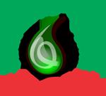 Logo tinh dầu Lê Quế